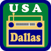 USA Dallas Radio
