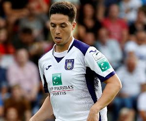 """Samir Nasri reageerde bijzonder geïrriteerd na Kortrijk-Anderlecht: """"Schrijf maar op dat het mijn schuld is"""""""