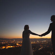Wedding photographer Francisco Amador (amador). Photo of 12.11.2015