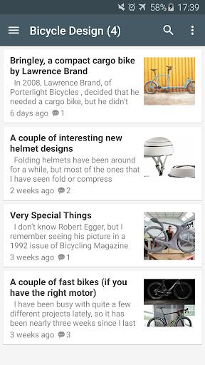 玩免費運動APP|下載Cycling News app不用錢|硬是要APP