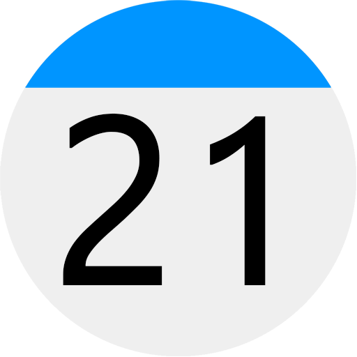 Calendar Gear 2