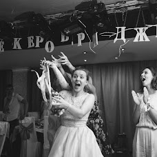 Wedding photographer Danil Chukhoncev (Chukhontsev). Photo of 24.07.2016