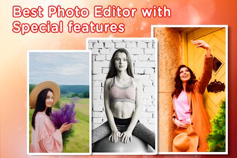 Photo Editor Photo Maker - náhled