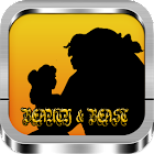 Beauty Wallpaper Beast icon