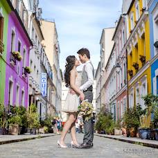 Wedding photographer Kayan Wong (kayan_wong). Photo of 15.09.2016