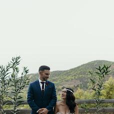 Vestuvių fotografas Leila Thano (flamingosociety). Nuotrauka 27.11.2018