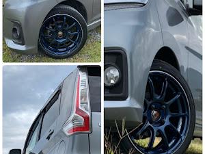 デイズ B21W ハイウェイスターGターボ 4WDのカスタム事例画像 Snoさんの2019年09月29日08:35の投稿