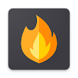 Soulfire - 4K Virtual Fireplace icon