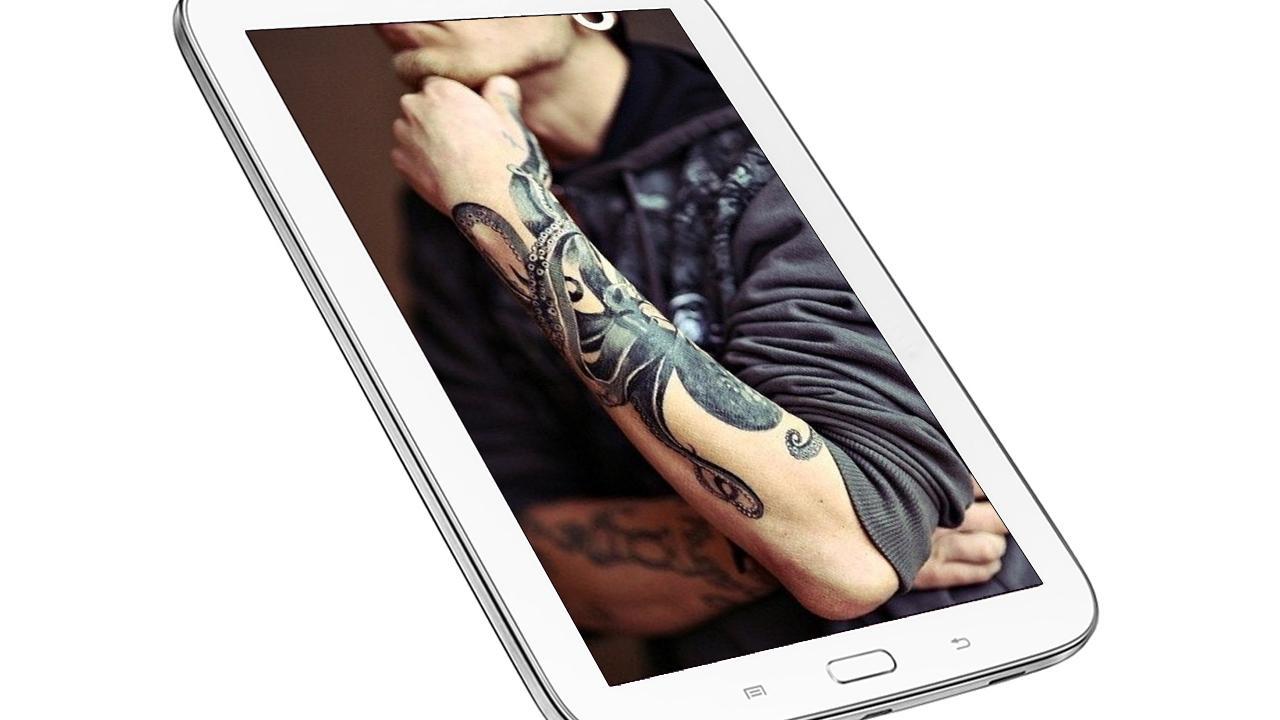 Boys tattoo photo editor hand wallpaper 2017 for App for tattoos