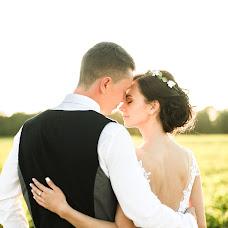 Wedding photographer Mikhail Koneckiy (Koneckiy). Photo of 21.06.2016