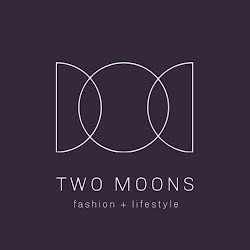 Two Moons Lifestyle - Etsy Template