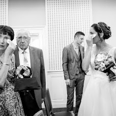Wedding photographer SYBIL RONDEAU (sybilrondeau). Photo of 27.10.2014