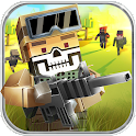 Pixel Shooter Zombies icon