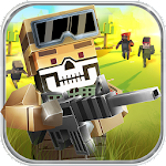 Pixel Shooter Zombies v1.0.1 (Mod Money/Ammo)