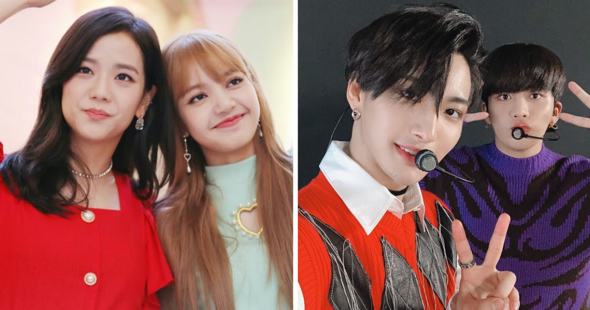 Here Are 12 K-Pop Groups That Have The Smallest Age Gaps Between Their Youngest And Oldest Members