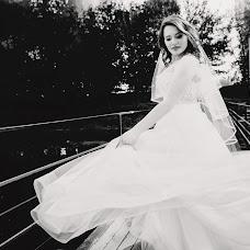 Wedding photographer Anna Glazkova (Anna-Glazkova). Photo of 20.11.2018