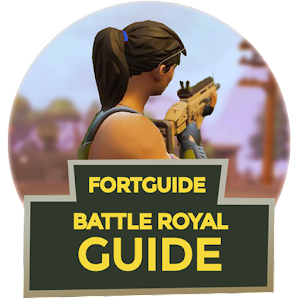 Guide for Fortnite battle royale