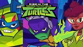 Rise of the Teenage Mutant Ninja Turtles thumbnail