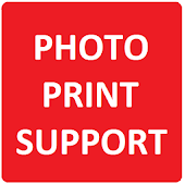 SmartD90 Photo Print Support