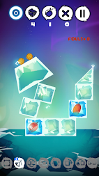 Monkejs: Ice Quest APK screenshot thumbnail 24