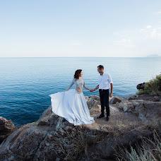Wedding photographer Alla Letavina (allalet). Photo of 14.07.2018
