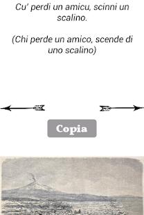 Proverbi Siciliani - náhled