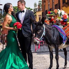 Fotógrafo de bodas Marco Moreno (MarcoAntonioM). Foto del 12.03.2018