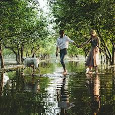 Wedding photographer Ekaterina Sergeeva (serejk). Photo of 11.08.2016