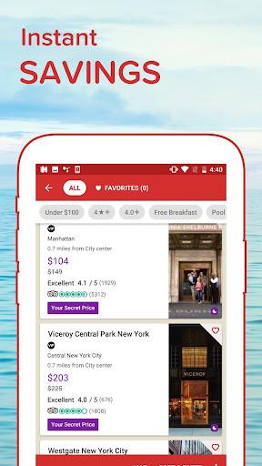 Hotels.com: Book Hotel Rooms & Find Vacation Deals 40.0.1.10.release-40_0 screenshots 2