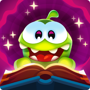 Cut the Rope: Magic  |  Juego de Puzles