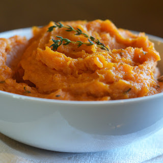 Canned Mashed Sweet Potatoes Recipes