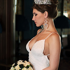 Wedding photographer Ekaterina Zakrevskaya (zakrevskayakat). Photo of 14.03.2016