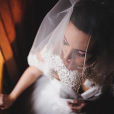 Wedding photographer Sergey Savrasov (ssavrasov). Photo of 03.11.2015