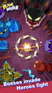Game Blade Master - Mini Action RPG Game APK for Windows Phone