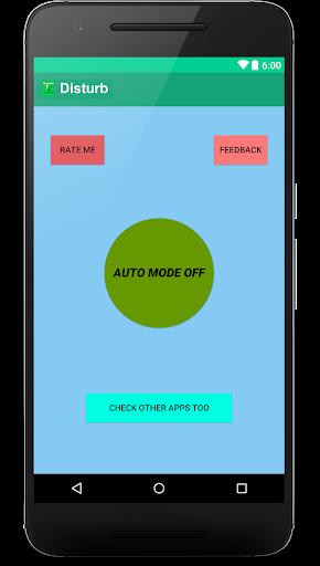 Disturb - sound/vibration|玩通訊App免費|玩APPs