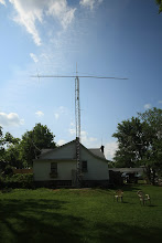 Photo: 2010/06/01  Temp. Up Fed with LMR 240  Fixed On E4X (44 degrees)