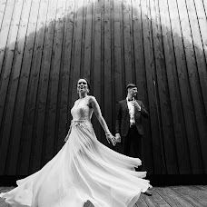 Wedding photographer Donatas Vaiciulis (vaiciulis). Photo of 12.10.2017