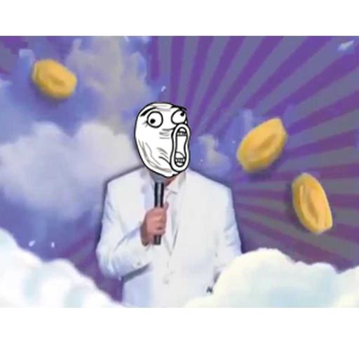 No Céu Tem Pão? - App Oficial