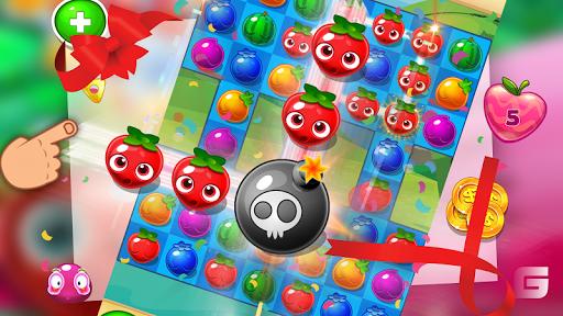 Fruit Crush Real Ninja Free Game for PC
