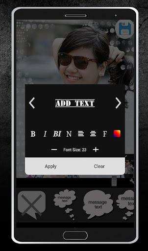玩免費攝影APP|下載タトゥーフォトエディタ app不用錢|硬是要APP