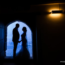 Wedding photographer Juanjo Ruiz (pixel59). Photo of 27.07.2017