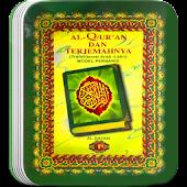 """Al-QURAN RINGAN """"2 MB"""" FREE"""