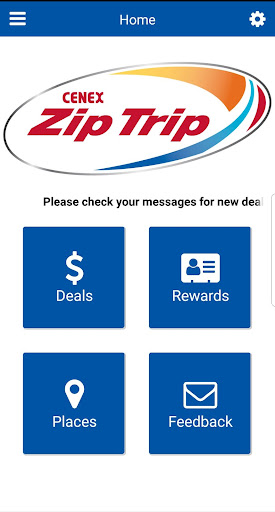 Screenshot for CHS Zip Trip in United States Play Store