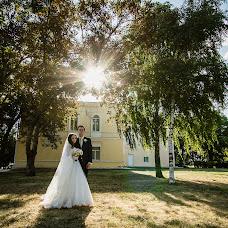 Wedding photographer Natalya Zhimaeva (sineglazcka). Photo of 21.10.2015