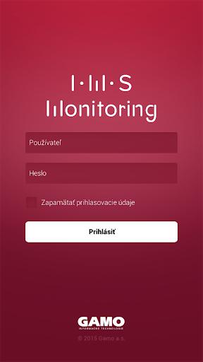 IMS Monitoring
