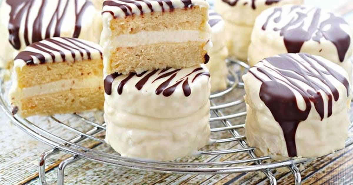 10 Best Copycat Cakes Recipes