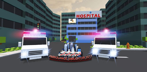 Ambulance Game 2018: Ambulance Simulator Driver 3D for PC