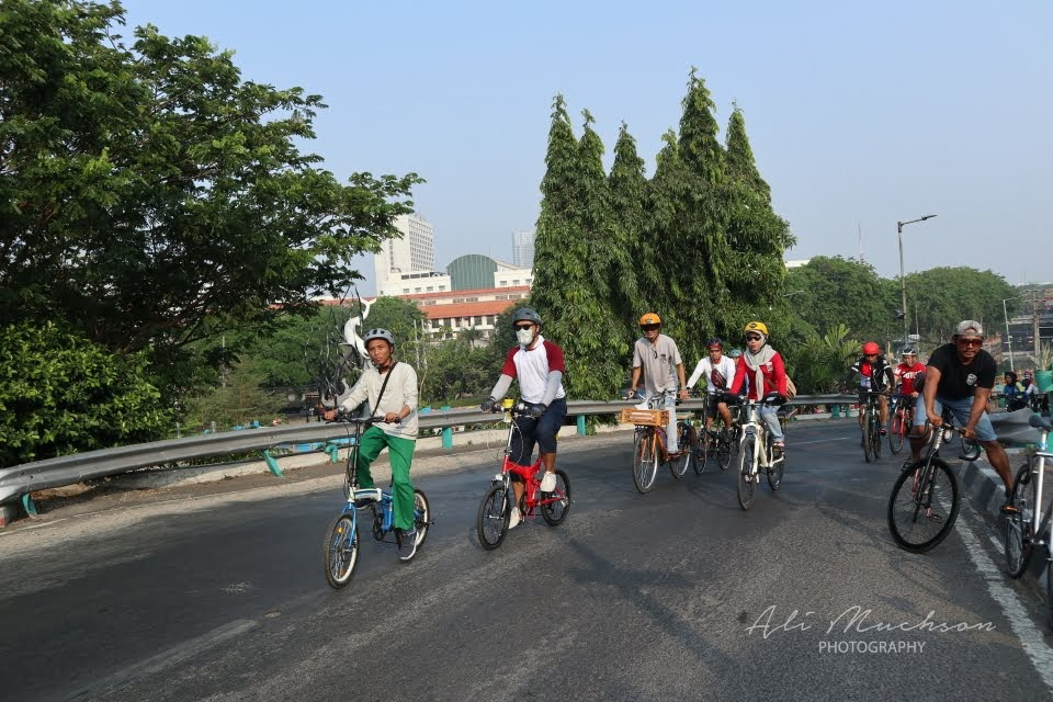 Subcyclist - Gowes Bareng