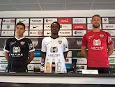 Un joueur de Ligue 1 rejoint Eupen