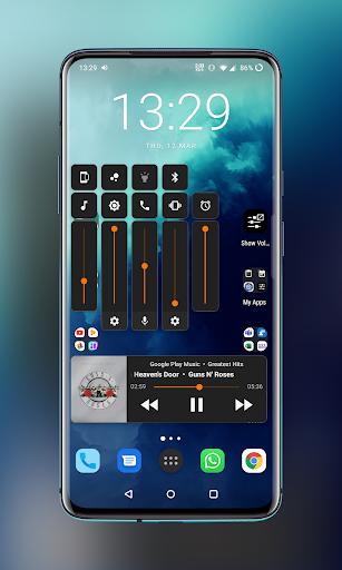 Volume Control Panel Free screenshot 3